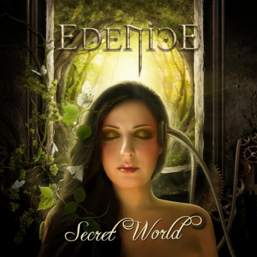 Edenice - Secret World (2018)